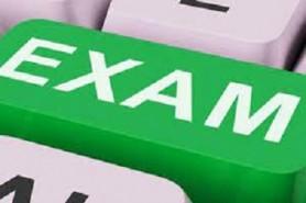 Second round exams 2020-2021