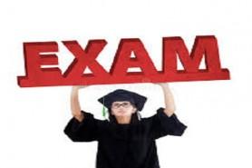 Graduate Students' Final Exam