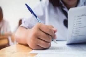 لThe final attendance examinations for the first